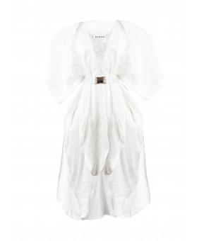 Sukienka Kimono Abi White