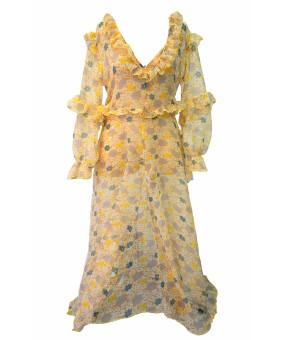 Sukienka Solana