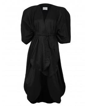 Sukienka/kimono Abi